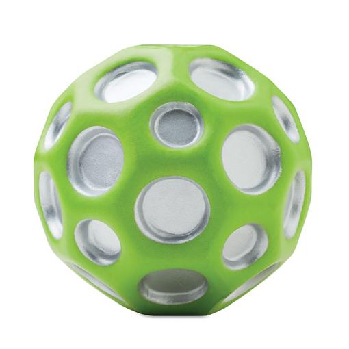 Мяч-антистресс, лайм фото