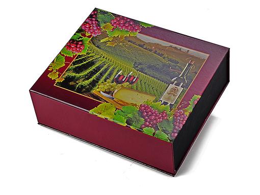 Подарочный набор для вина Romana фото