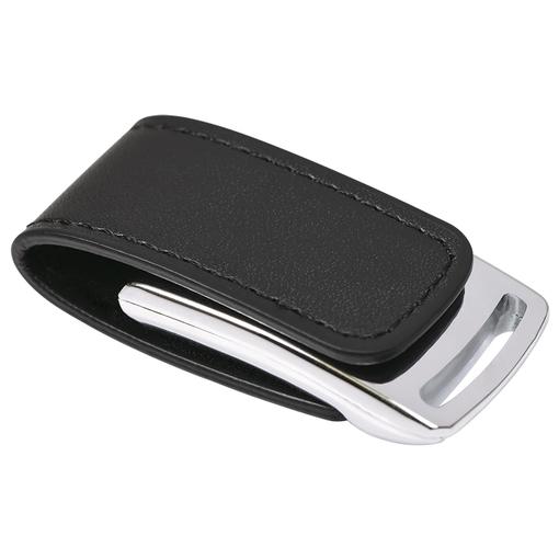 Набор BLACKY TOWER: универсальное зарядное устройство (2200мАh), блокнот, USB flash-карта и ручка в подарочной коробке фото