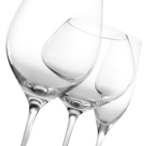 Набор бокалов для вина Napoli, 6 шт. фото