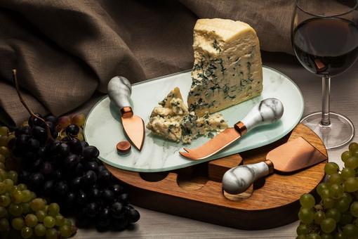 Набор для сыра «Бри» фото