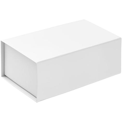Набор Good Vibrations: беспроводная колонка stuckSpeaker 2.0, внешний аккумулятор Uniscend Half Day Compact, белый фото