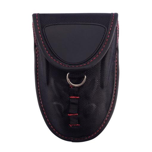 Набор инструментов Extreme: мультитул и фонарик, черный, красный фото