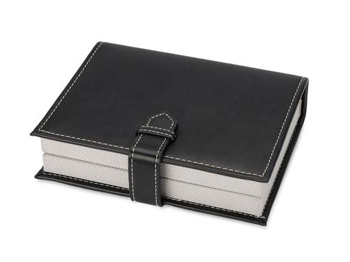 Набор инструментов Книга с сюрпризом, черный, серый фото