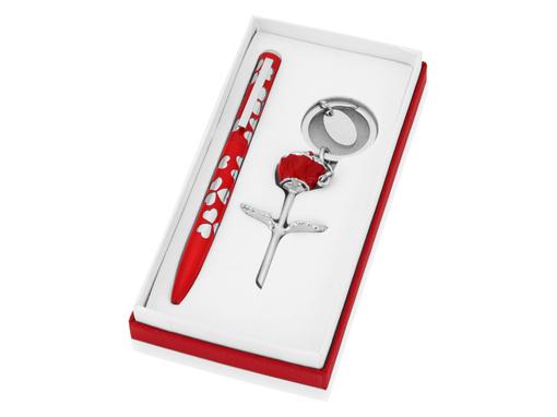 Подарочный набор «Роза» фото