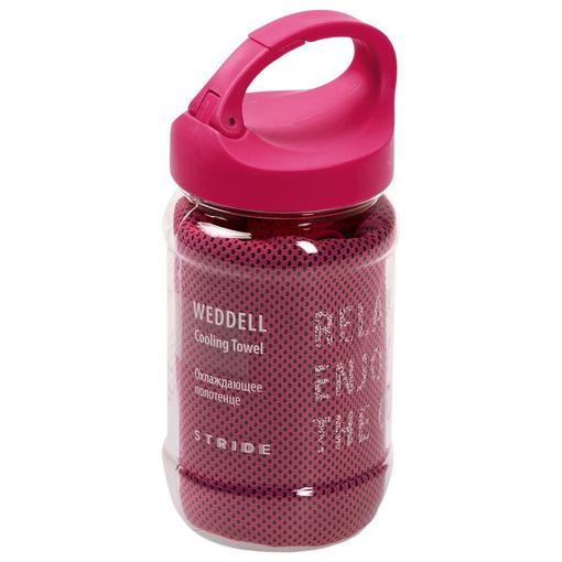 Охлаждающее полотенце Weddell, розовое фото