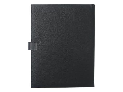 Папка A4 Avalon с флеш-картой 16 Гб, чёрная фото
