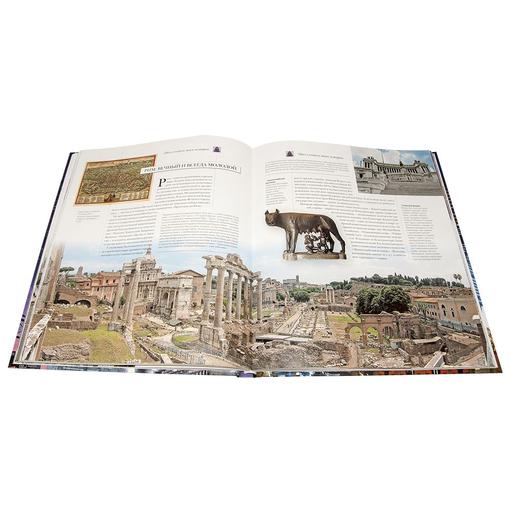 Подарочный набор «Города мира», с черным дорожным органайзером фото