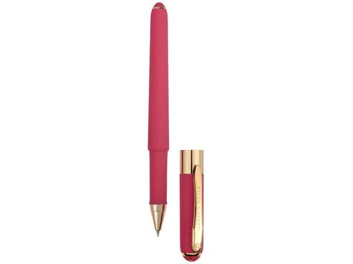 Подарочный набор Marseille: ежедневник  А5, ручка шариковая, розовый фото