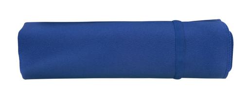Полотенце Atoll Medium, синее фото
