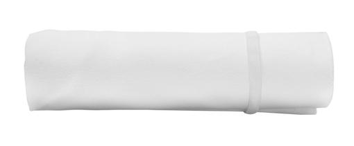 Полотенце Atoll X-Large, белое фото