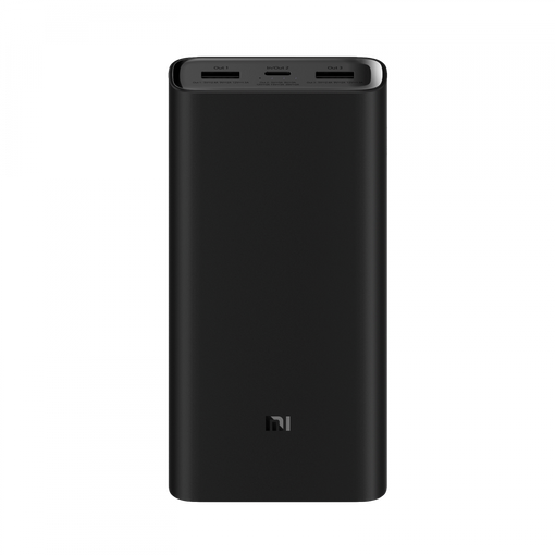 ПЗУ 131 Xiaomi Mi Power Bank 3 Pro 20000 фото