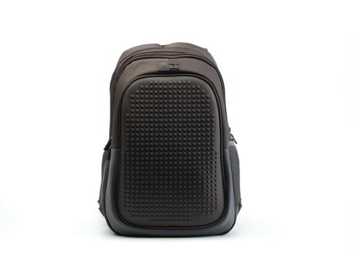 Рюкзак Case, коричневый фото