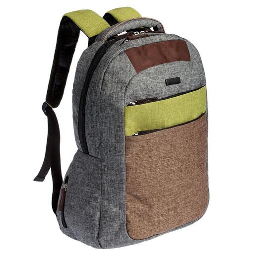 "Рюкзак «Канкун» с отделением для ноутбука 15"" фото"