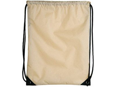 Рюкзак-мешок Premium, хаки фото