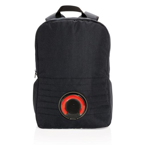 Рюкзак со встроенной колонкой Party фото
