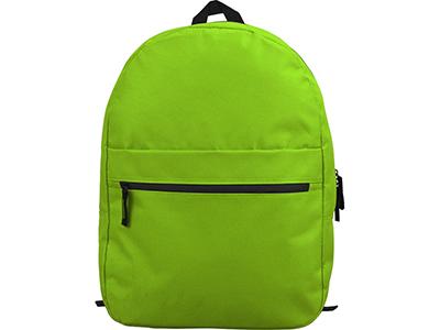 Рюкзак Vancouver, зеленый фото