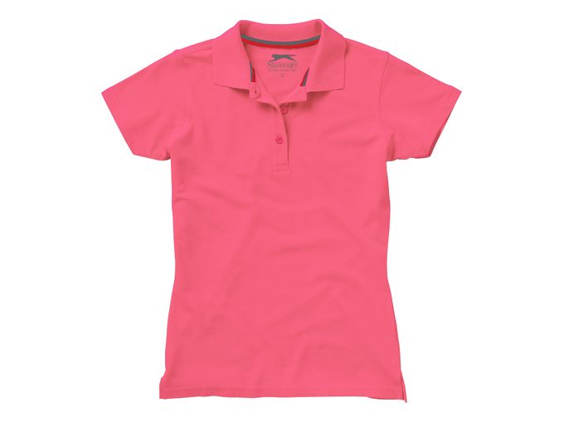 Рубашка поло Advantage женская фото