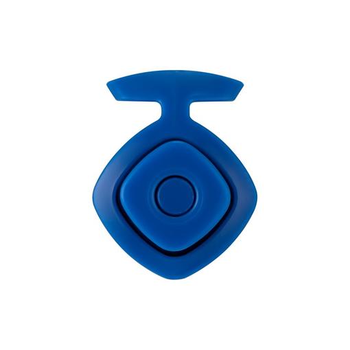 Ручка шариковая Prodir DS4 PMM-P, синяя фото