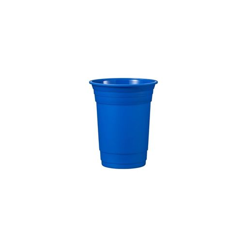Стакан Party на 470 мл, синий фото