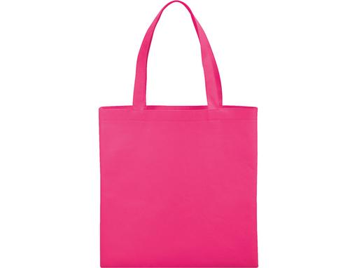 Конференц сумка для документов Zeus, 80 г/м2, розовый фото