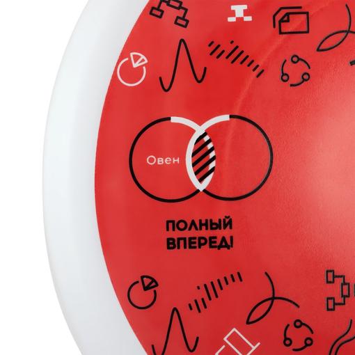 Тарелка наградная Бизнес-зодиак. Овен фото