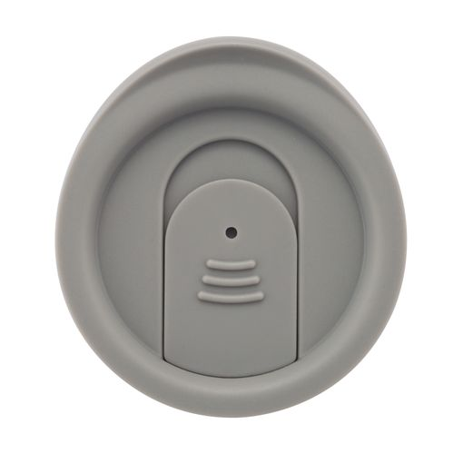 Термокружка Dia, 350 мл, серый фото
