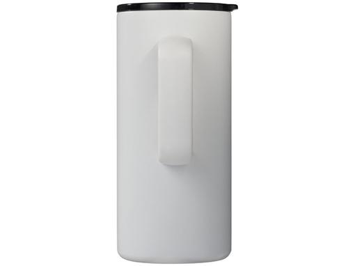 Вакуумная кружка Valhalla, белый фото