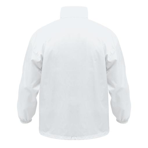 Ветровка Sirocco белая фото