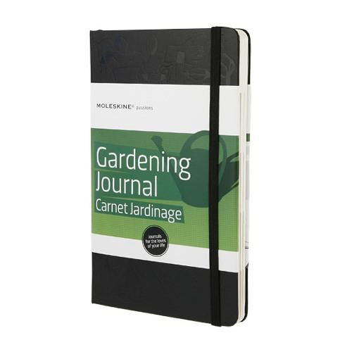 Записная книжка Passion Gardening (Садоводство), Large фото