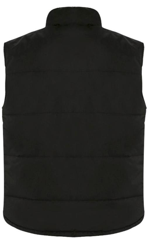 Жилет VIPER черный, черный фото