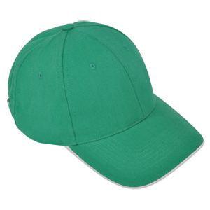 Бейсболка Classic, ярко-зеленый
