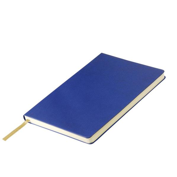Ежедневник недатированный Portobello Trend Canyon City, 145х210, 224 стр, ярко-синий