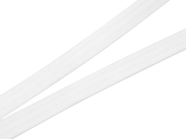 Ланъярд с зарядным кабелем xTape 3 в 1, белый