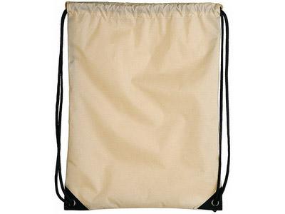 Рюкзак-мешок Premium, хаки