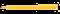 Ручка шариковая пластиковая Senator Super Hit Icy Colour-Mix, желтая фото