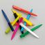 Ручка X7, чёрная фото