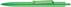 Ручка шариковая Centrix Basic, светло-зеленый фото