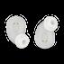 Наушники True Wireless JBL Free, белые фото