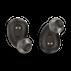 Наушники True Wireless JBL Free X, черные фото