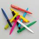Ручка X7, чёрная