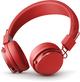 Наушники беспроводные накладные Urbanears Plattan 2 Bluetooth Tomato, красные