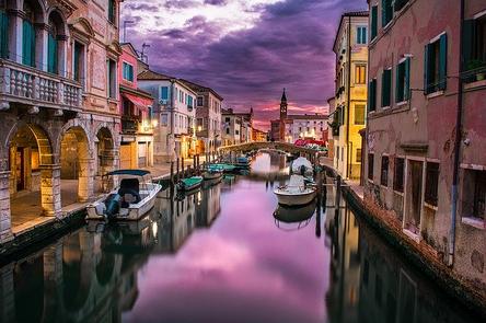 Италия и все, что мы о ней знаем