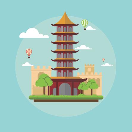 Особенности китайской кухни или горячие новинки рынка сувенирной продукции из Китая