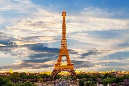 Цикл статей «География сувениров». Франция