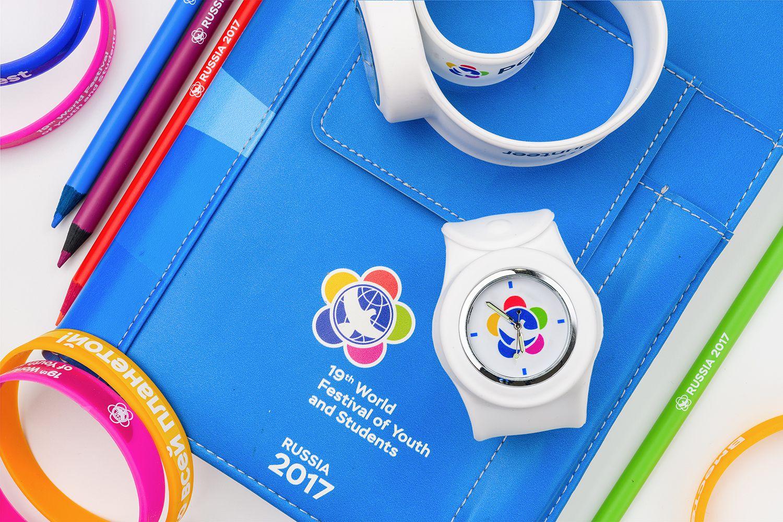 XIX Всемирный фестиваль молодёжи и студентов в Сочи