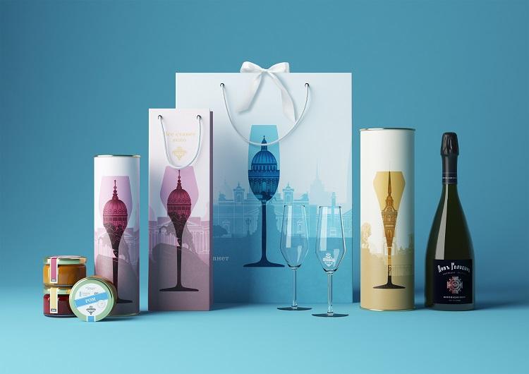 Ясный подарок для «Игристых вин»